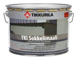 Sokkelimaali Yki A 9L
