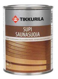 Saunasuoja Supi Sävytettävissä 0.9 litraa