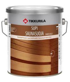 Supi Saunasuoja 2.7L Sävytettävissä