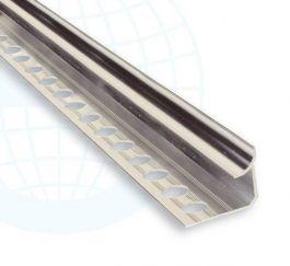 Sisäkulmalista 191A alumiini