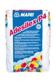 Lattialaattalaasti Mapei Adesilex P4 20Kg