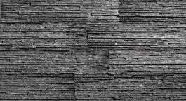 Verhoilukivi Aitokivi Water Wall 15X60