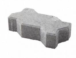 Betonikivi Lakka Unikivi 60 255x113x60 Harmaa