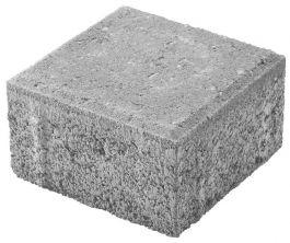 Betonikivi Lakka Nupukivi 60 138x138x60mm Harmaa