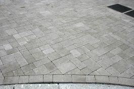 Betonikivi Lakka Roomankivet 60mm 5 eri kokoa Harmaa