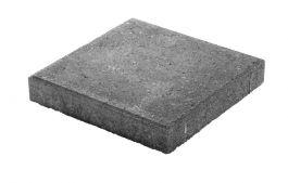 Betonilaatta Lakka BL-405 400x400x50mm Musta