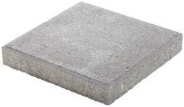 Betonilaatta Lakka BL-405 400x400x50 mm Harmaa