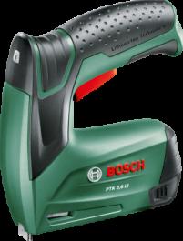 Akkusinkiläpistooli Bosch PTK 3,6 LI