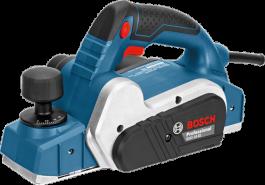 Höylä Bosch GHO 26-82 D