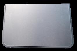 Uunineduspelti Warma Steel 40x60
