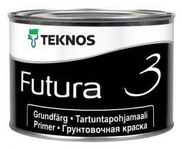 Futura 3 Pm1 0.45l Tartuntapohjamaali