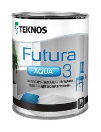 Futura Aqua 3 Pm1 0,9l Tartuntapohjamaali
