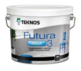 Futura Aqua 3 Pm1 2,7l Tartuntapohjamaali
