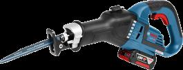 Akkupuukkosaha Bosch GSA 18V-32 Solo