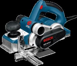 Höylä Bosch GHO 40-82 C