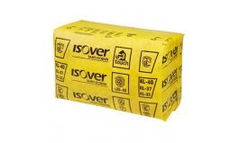 Eristevillalevy Isover KL-36 100 mm 4.92 m²/Pkt 565X870