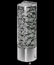 Sähkökiuas Mondex Kalla E Teräs 9,0kW (8-15 m³) Erillinen Ohjauskeskus