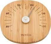 Saunan Lämpömittari Bambua Rento