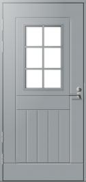 Ulko-ovi Päijänne-ovet Kuha mittatilausovi