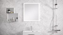 Kylpyhuonepeili Otsoson Evo 60x70
