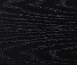 Saunavaneri Musta Saarni 11X217X2000 5Kpl/Pkt