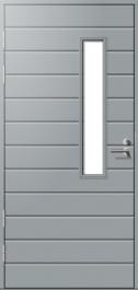 Ulko-ovi Päijänne-ovet Majut vaaka mittatilausovi