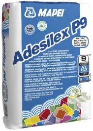 Saneerauslaasti Mapei Adesilex P9 20Kg