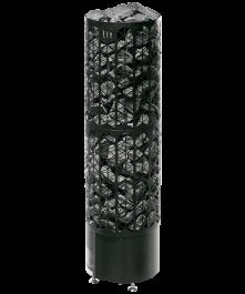 Mondex Kaira E Musta 6,6kW (6-9 m³) Erillinen ohjaus