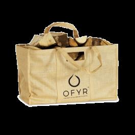 Puukassi Ofyr Wood Bag