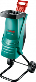 Oksasilppuri Bosch AXT Rapid 2000