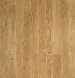 Parketti Parla Tammi Select 1-säleinen mattalakattu 1,80m²/pkt
