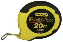 Pitkä Mitta 20M Stanley Fatmax