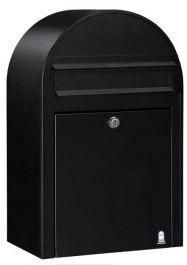 postilaatikko Bobi Classic st9005 Struktuurimusta
