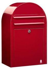 Postilaatikko Bobi Classic 3001 Punainen