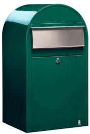 Bobi Grande 6005 Vihreä + RST täyttöluukku