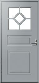 Ulko-ovi Päijänne-ovet Rapala mittatilausovi