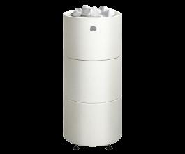 Sähkökiuas Tulikivi Kuura 1 6,8kW, Valkoinen