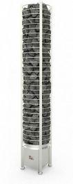 Sähkökiuas Sawo Tower Heater 6kW Round (5-8 m³), Erillinen ohjauskeskus
