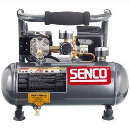 Pikku Kompressori Senco 0.5Hp Öljytön Pc1010