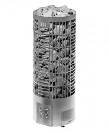 Sähkökiuas Mondex Tahko E Teräs 6,6kW (6-9 m³) Erillinen Ohjauskeskus