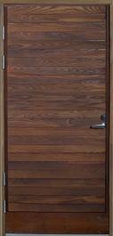 Ulko-ovi Päijänne-ovet Taimen saarni umpi mittatilausovi