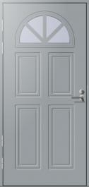 Ulko-ovi Päijänne-ovet Tehi mittatilausovi