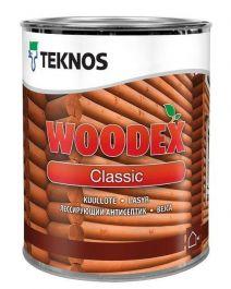 Woodex Classic Kuullote  0.9L Pm3 Teknos