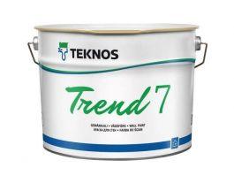 Seinämaali Trend 7 Pm1 9 litraa