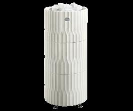 Sähkökiuas Tulikivi Riite 9,0 kw valkoinen