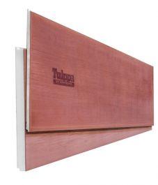 Märkätilalevy Finnfoam Tulppa 50 x 600 x 2600mm puolipontti