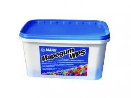 Vesieristemassa Mapegum WPS 20 kg