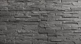 Verhoilukivi Aitokivi Dark Stone 15X60