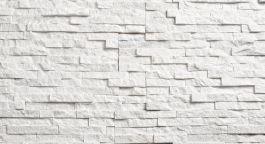 Verhoilukivi Aitokivi White Quartzite 16x60