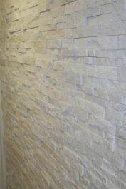 Verhoilukivi Majakivi White Quartzite 15X60